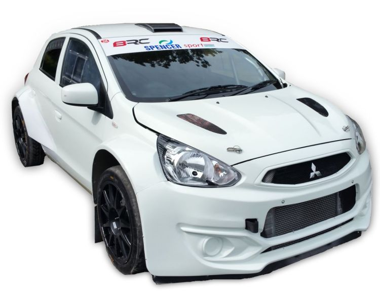 R5 Specification Mitsubishi Mirage